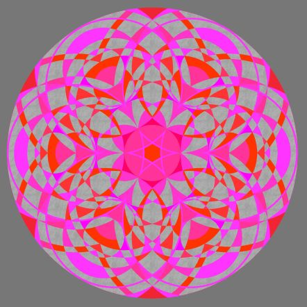circular enspacement nr1